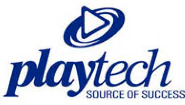 Playtech провайдер игровых автоматов