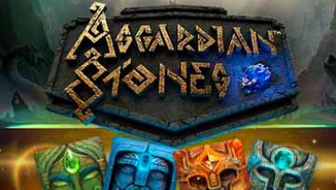 Обзор игрового автомата Asgardian Stones