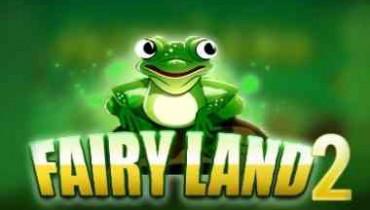 Обзор игрового автомата Fairy Land
