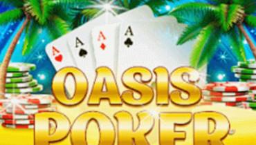 Обзор игрового автомата Oasis Poker