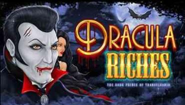 Обзор игрового автомата Dracula