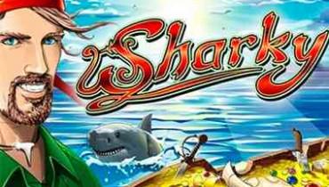 Обзор игрового автомата Sharky