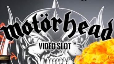 Обзор игрового автомата Motorhead