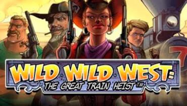 Обзор игрового автомата Wild Wild West