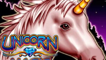 Обзор игрового автомата Unicorn Magic