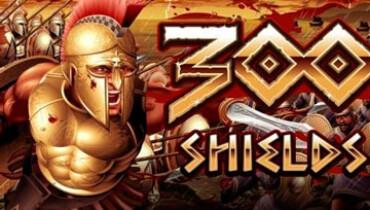 Обзор игрового автомата 300 Shields
