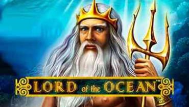 Обзор игрового автомата Lord of theOcean