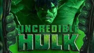 Обзор игрового автомата Incredible Hulk