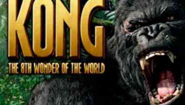 Обзор игрового автомата King Kong