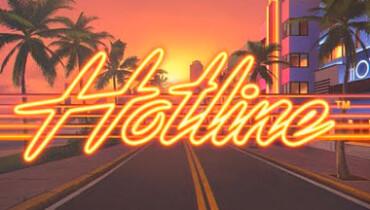 Обзор игрового автомата Hotline