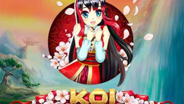 Обзор игрового автомата Koi Princess