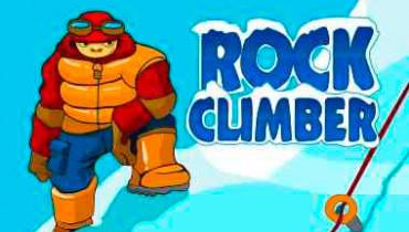 Обзор игрового автомата Rock Climber