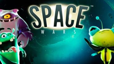 Обзор игрового автомата Space Wars