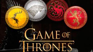 Обзор игрового автомата Game of Thrones