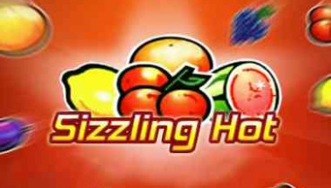 Обзор игрового автомата Sizzling Hot