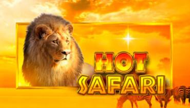 Обзор игрового автомата Safari Heat