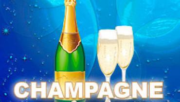 Обзор игрового автомата Champagne
