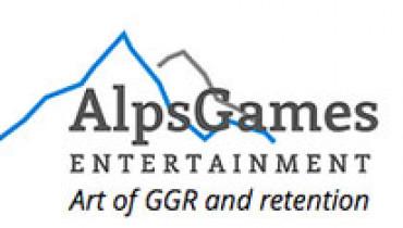 Alps Games провайдер игровых автоматов