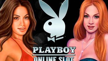 Обзор игрового автомата Playboy