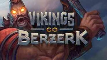 Обзор игрового автомата Vikings go Berzerk