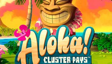 Обзор игрового автомата Aloha