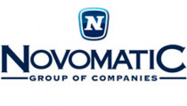 Novomatic провайдер игровых автоматов