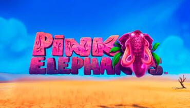 Обзор игрового автомата Pink Elephants