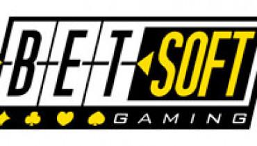 BetSoft провайдер игровых автоматов