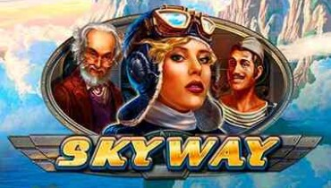 Обзор игрового автомата Sky Way