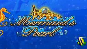 Обзор игрового автомата Mermaid's Pearl
