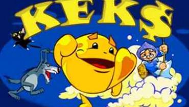 Обзор игрового автомата Keks