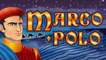 Обзор игрового автомата Marco Polo