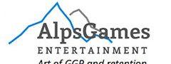 альпс гейм лого