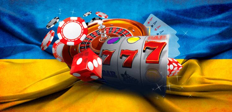 украинское казино