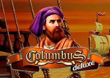 Обзор игрового автомата Колумб