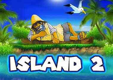 Обзор игрового автомата Island