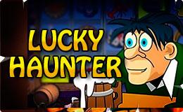 Обзор игрового автомата Lucky Haunter